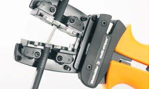 Удобные инструменты для быстрого снятия изоляции с проводов