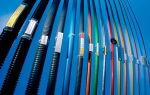 Расшифровка маркировки электрических кабелей и проводов