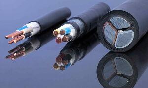 Пожаробезопасные кабели ВВГнг и их свойства