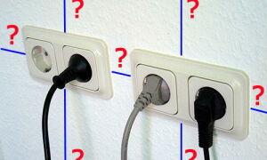 Способы и приборы для поиска скрытой проводки